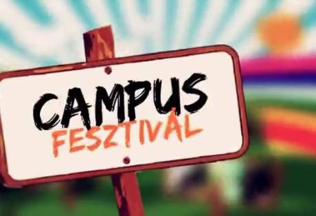 Campus Fesztivál – 2010. TV spot