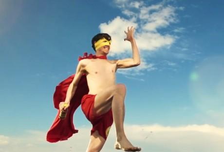 Életmentő szuperhős