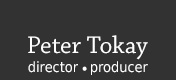 Peter Tokay director website