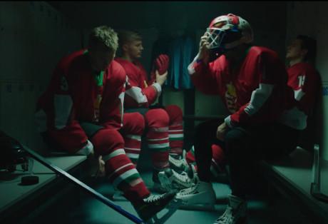 MJSZ/Roland Divatház commercial