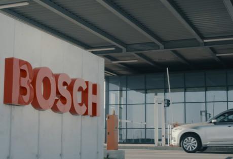 Bosch Magyarország 2016.