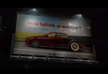 eMobility fejlesztés Budapesten