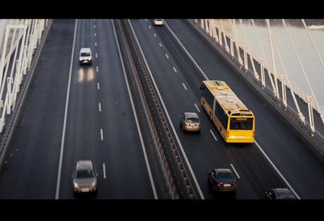 Volánbusz – Országszerte az utakon