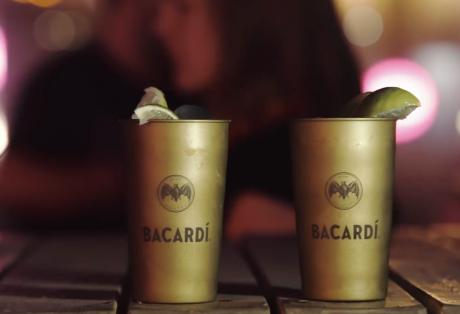 Bacardi Gateaway 2015